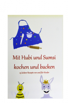 Backbuch Kinder